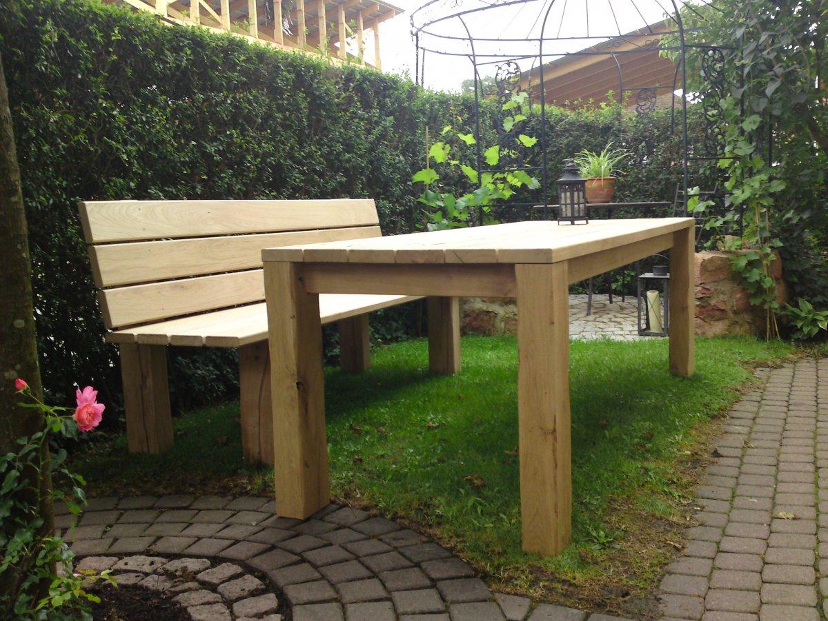 massivholz tisch massivholz. Black Bedroom Furniture Sets. Home Design Ideas